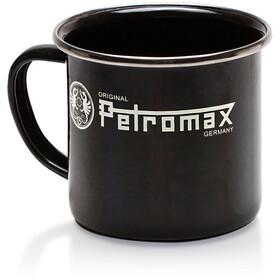 Petromax Enamel Mug Black